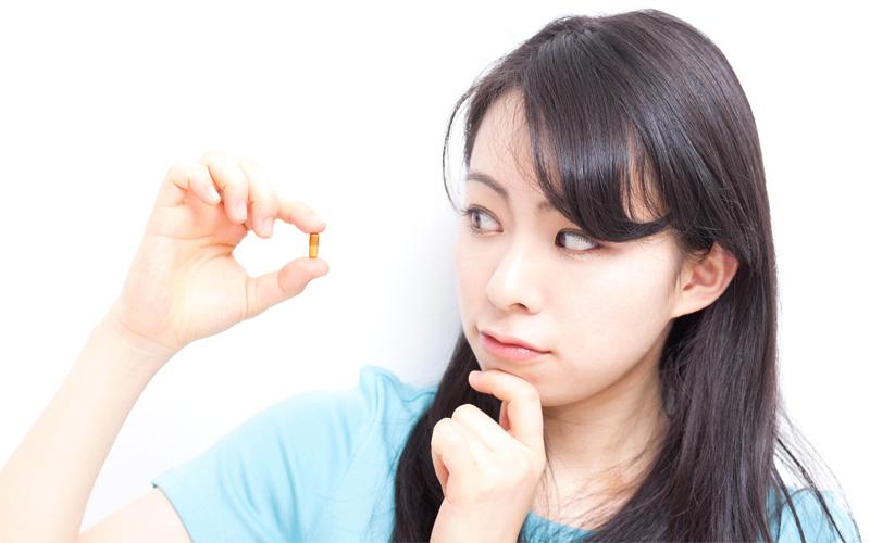 女性の育毛を促す薬ってご存知ですか?薬だけじゃない!女性の育毛事情